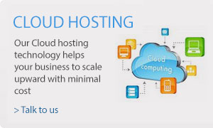 Cloud Hosting, Cloud Computing