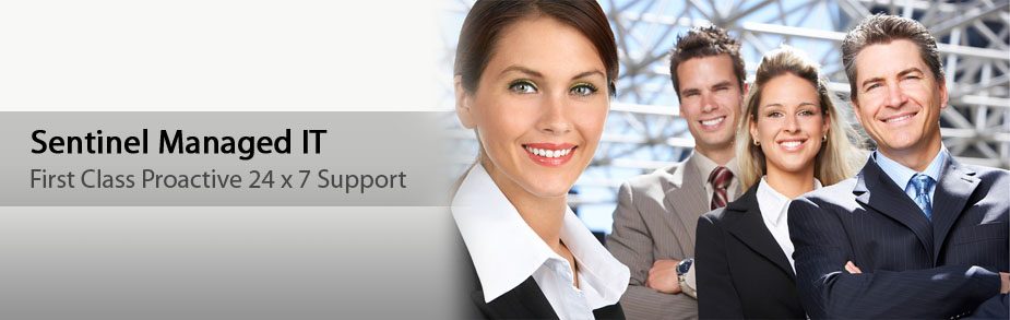 IT Support Singapore, IT Maintenance, Managed IT